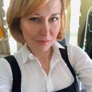 Лариса Плотникова