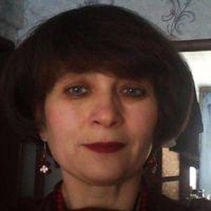 Оксана Сутупова