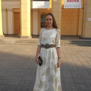 Ирина Герасимова
