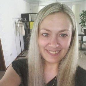 Olga Vaulina