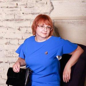 Марина Печенко