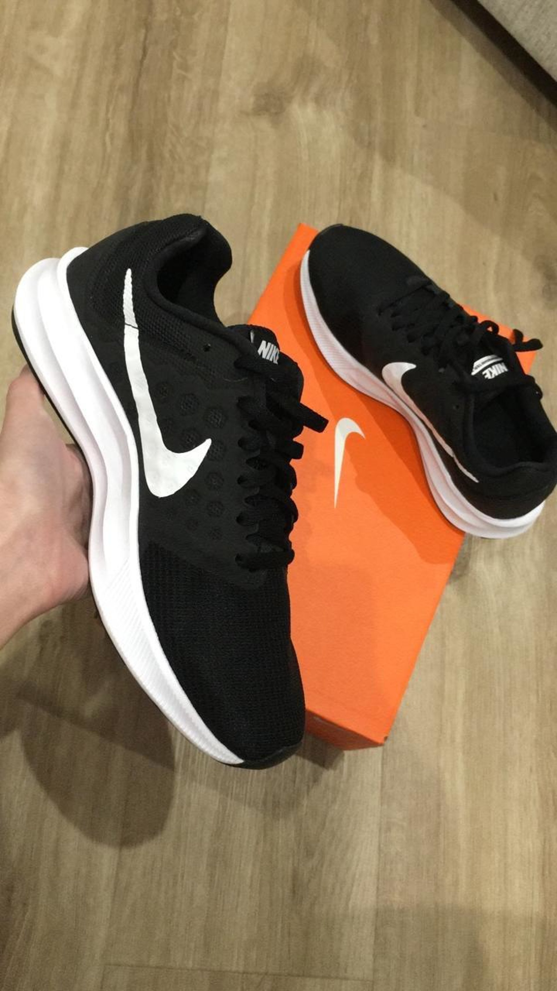 8e3fde78 Nike, дисконт-центр спортивной одежды и обуви, Кропоткина, 128а, Новосибирск  — 2ГИС