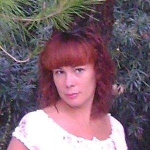 Oksana Ivanova