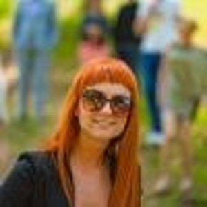 Карина Жорина