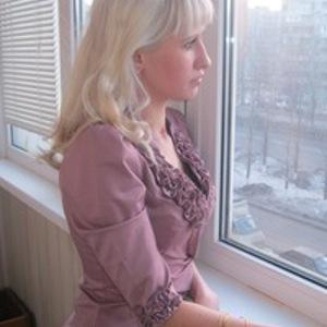 Наталья Ялышева