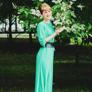 Ксения Дутова