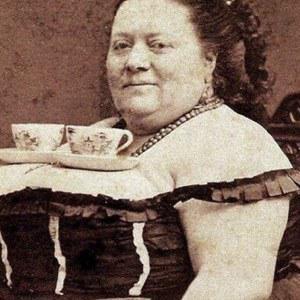 Alena Mihailova