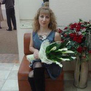 Наталья Мироновская
