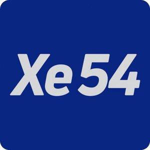 Ксенон 54