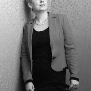 Natalya Brattseva