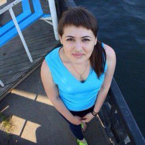Дарья Кривоногова