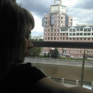 Yulia Bortsova