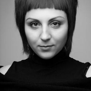 Ольга ведущий парикмахер-визажист студии Glyanec