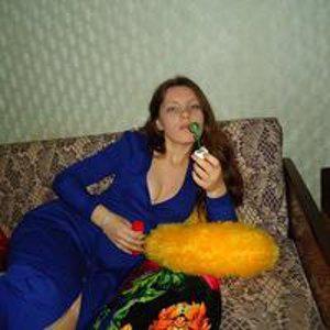 Ирина Казакова-Качкина