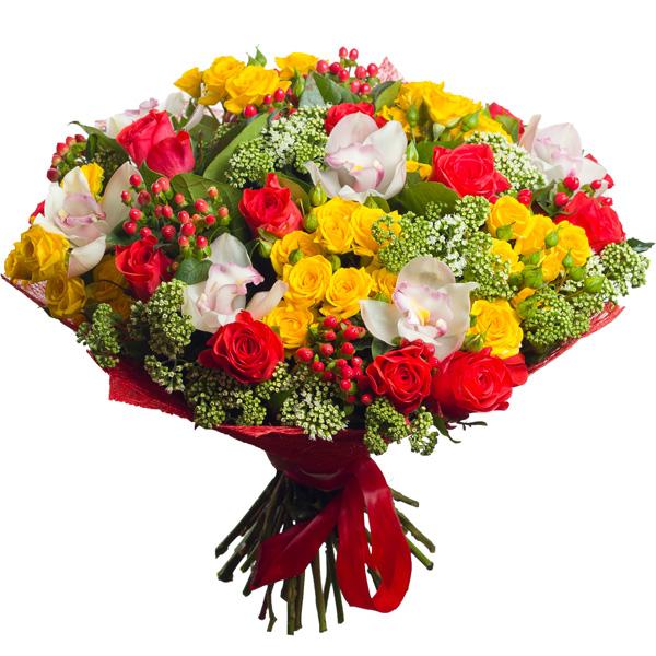 Доставка цветов, цветы на заказ в нарве