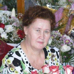 Lyuba Kashapova