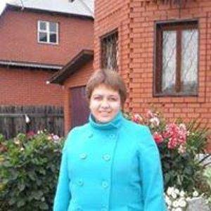 Екатерина Бабина