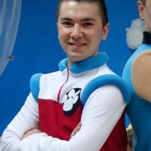 Сергей Дивеев