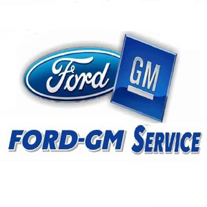 Ford GM Service