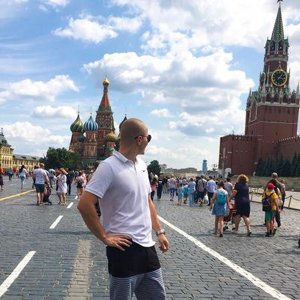 Vladimir Evdokimenko