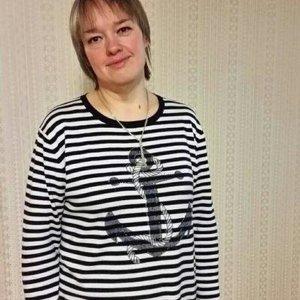 Татьяна Клёнова
