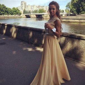 Olesya Miller