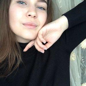 Anya Morozova