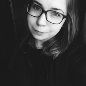 Юлия Агафонова