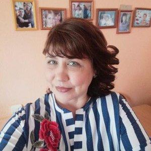Наталья Малькова