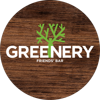 Greenery Friends` Bar
