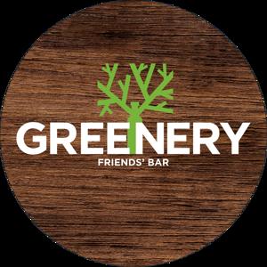 Greenery Friends` Bar