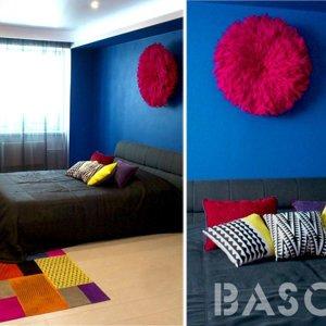 Салоны штор и текстиля для интерьера Bason