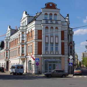 визовый сервис-центр на Щипок, 11стр1