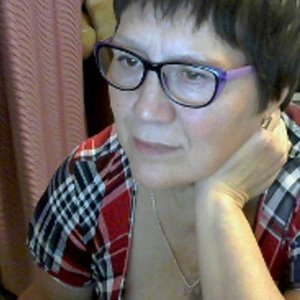 Irina Kozyreva
