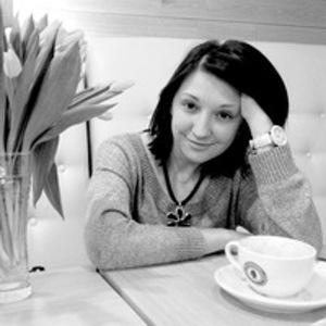 Татьяна Шохина