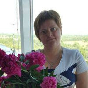 Светлана Илькова