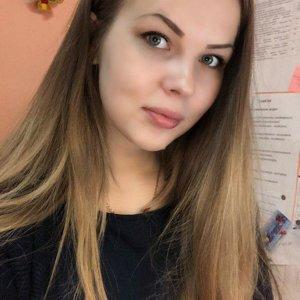 Маша Назарова