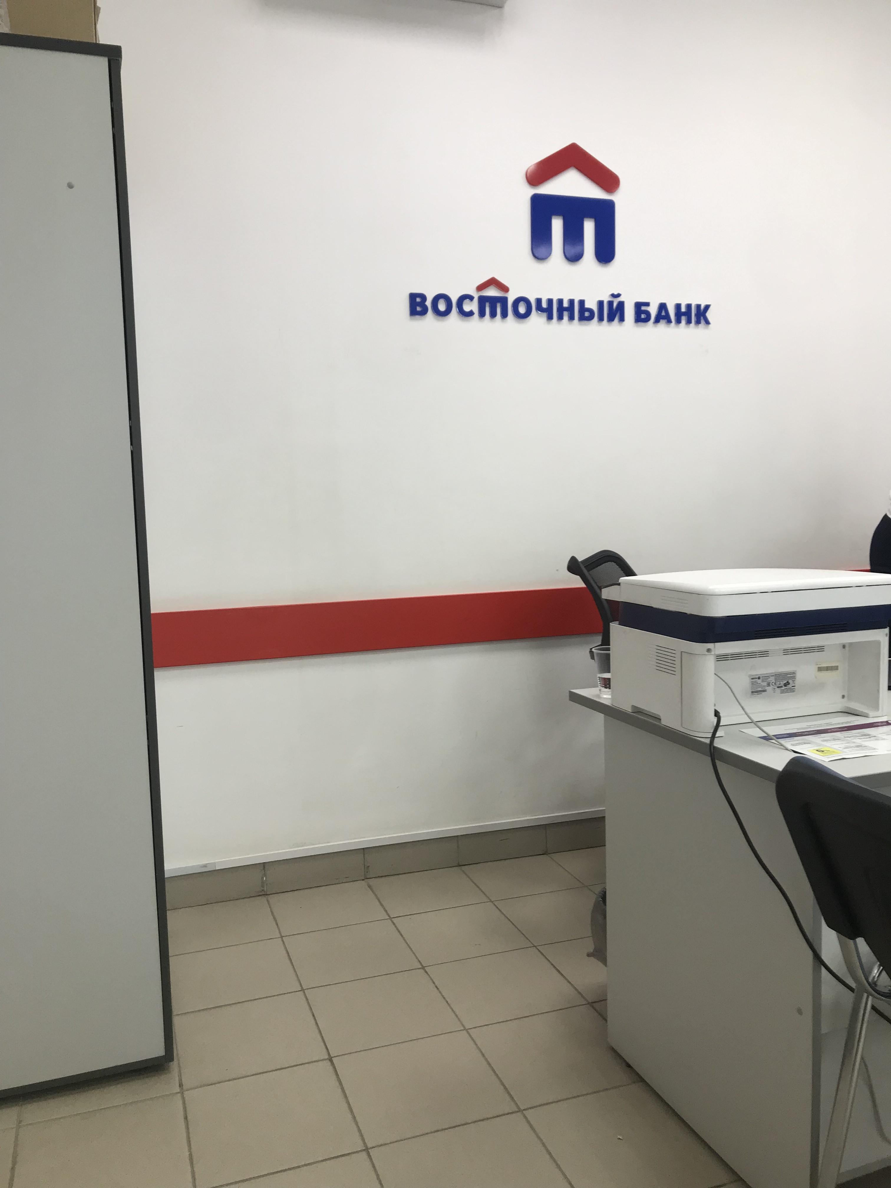 анкета московского кредитного банка