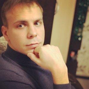 Антон Андреевич