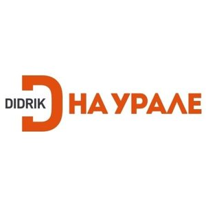DIDRIKSONS1913 на Урале