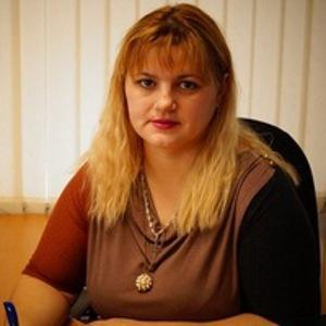 Алёна Полянинова