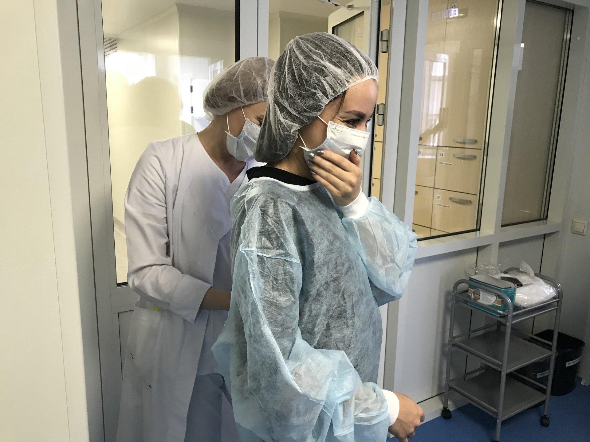 Страшно красивые: экскурсия в клинику пластической хирургии