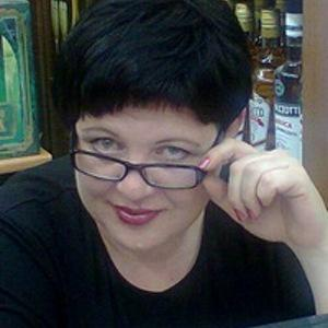 Наталья Скорова