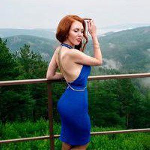 Екатерина Хрустова