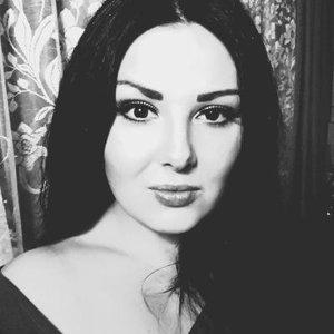 Ksenia Sokolova