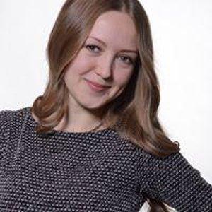 Анна Хворова