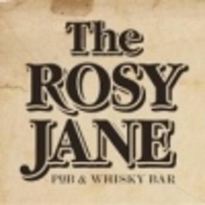 Rosy Jane