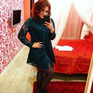 Кристина Геворкян
