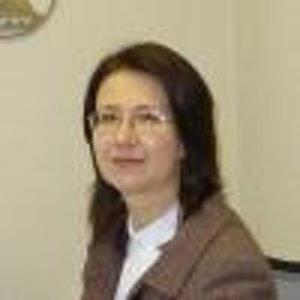 Наталья Буслаева