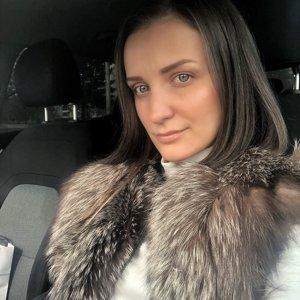 Елена Энгель